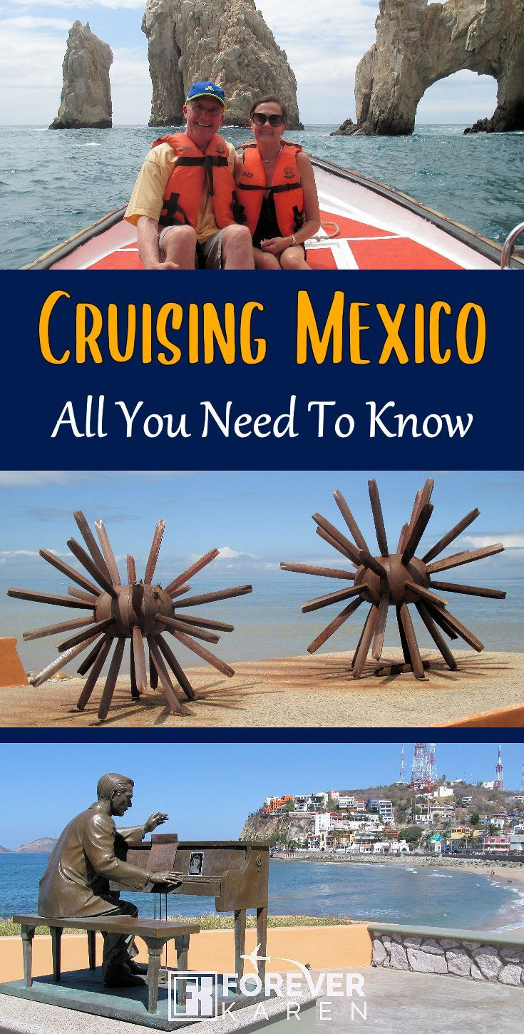 The Ultimate Guide To A Mexican Riviera Cruise Mexican