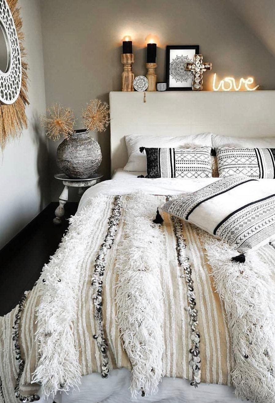 Modern Romantic Bedroom Designs: 42+ Inspiring Modern Bedroom Design Ideas For This Year