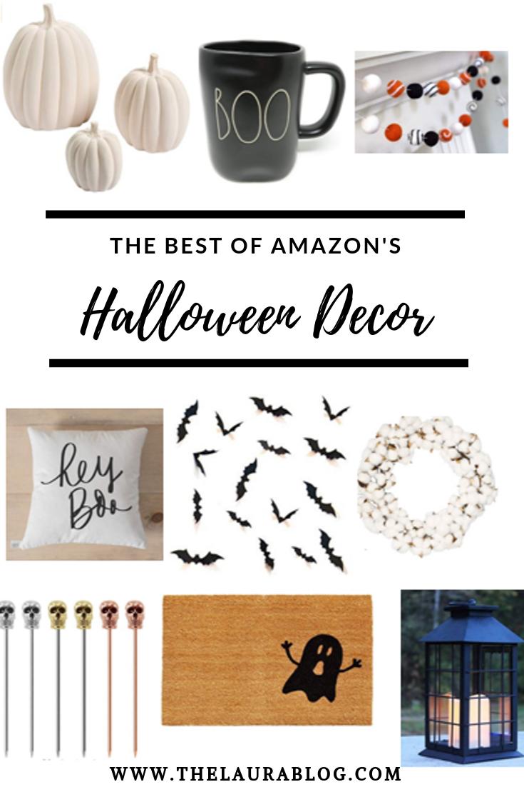 #halloween #amazonfinds #amazondecor #fall #halloweendecor #halloweendecorations #amazon