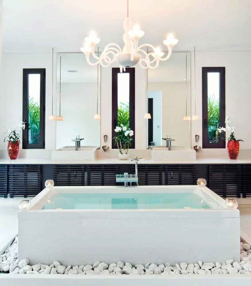 My dream bathroom!
