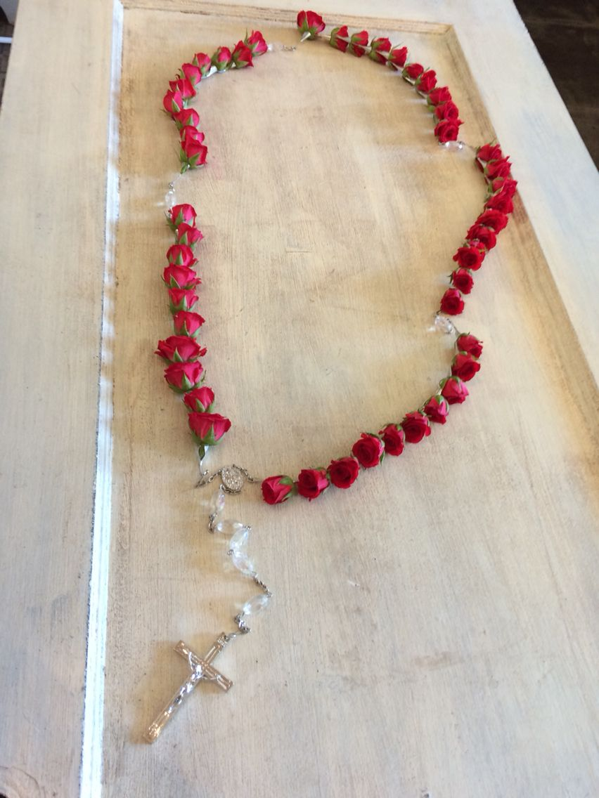 Red rose casket rosary funerals pinterest casket funeral red rose casket rosary funeral izmirmasajfo