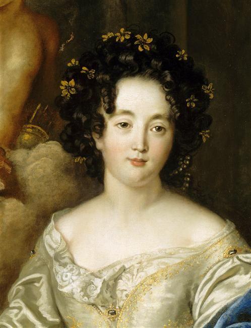 """Image result for Françoise """"Athénaïs"""" de Rochechouart, marchesa di Montespan"""