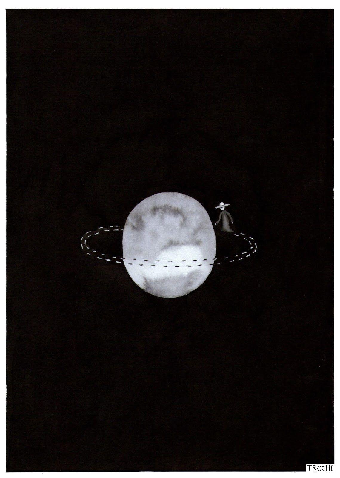 Gervasio Troche (Uruguayan, b. 1976, Buenos Aires, Argentina)  Drawings