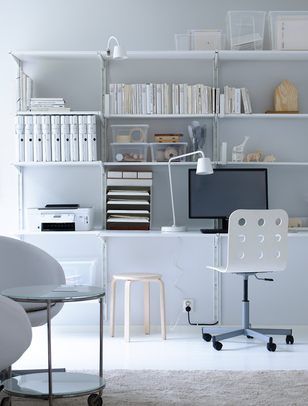 It's time to move Office wall shelves, Ikea home, Ikea