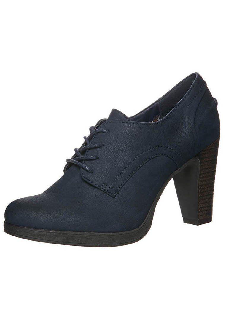 Anna Field High Heel Pumps - blau - Zalando.de