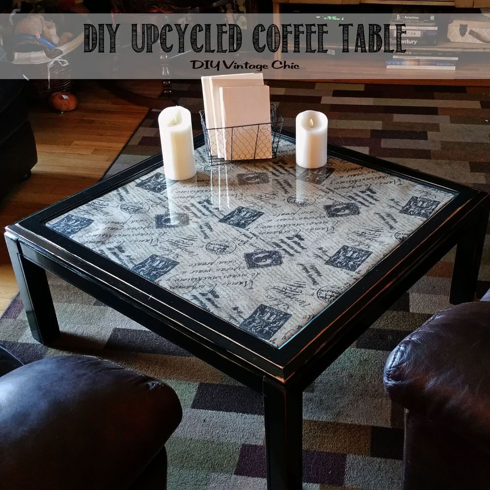 These 19 coffee table ideas will inspire you to make your ...