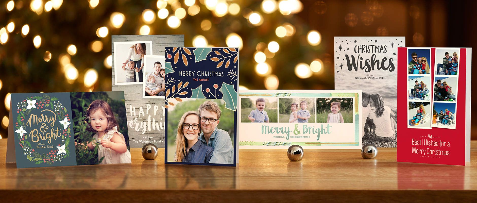 How To Pick The Best Photos For Your Christmas Cards Best Merry