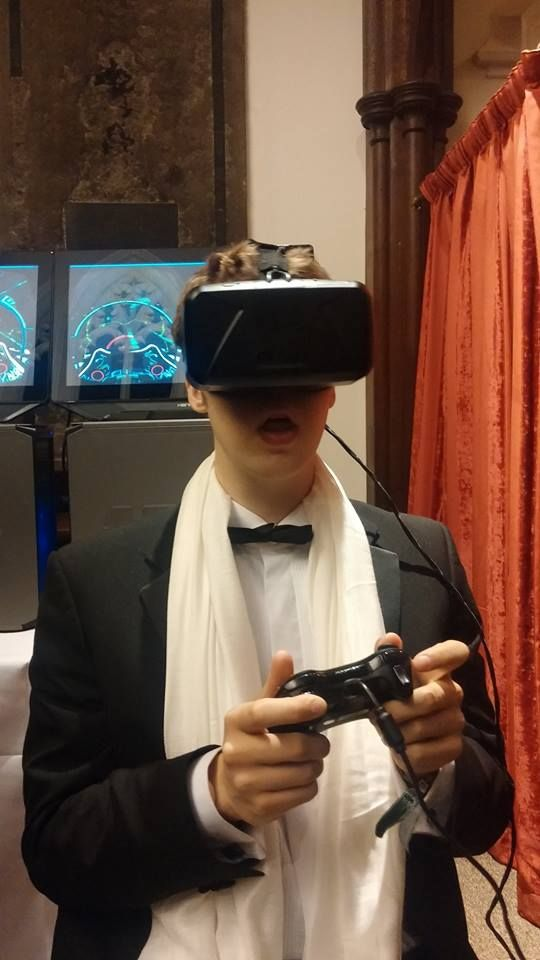 Virtual Reality related image, news, technology, 360 Youtube video