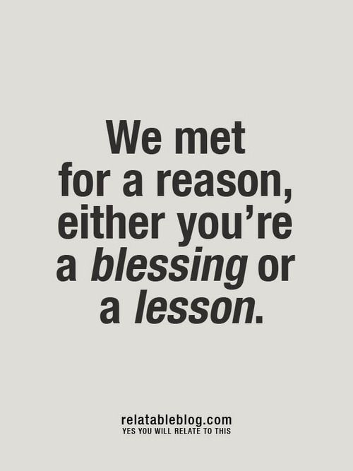 Blessings And Lessons Words Words Quotes Inspirational Words