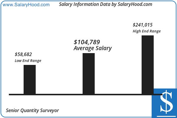 Senior Quantity Surveyor Salary In Us February 2020 Pay Scale