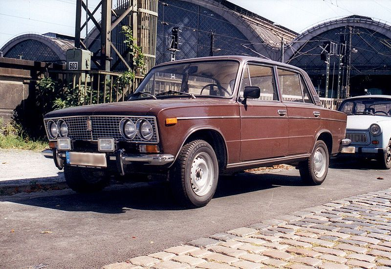 Lada 2103 Auto D Epoca Pinterest Sedans And Cars
