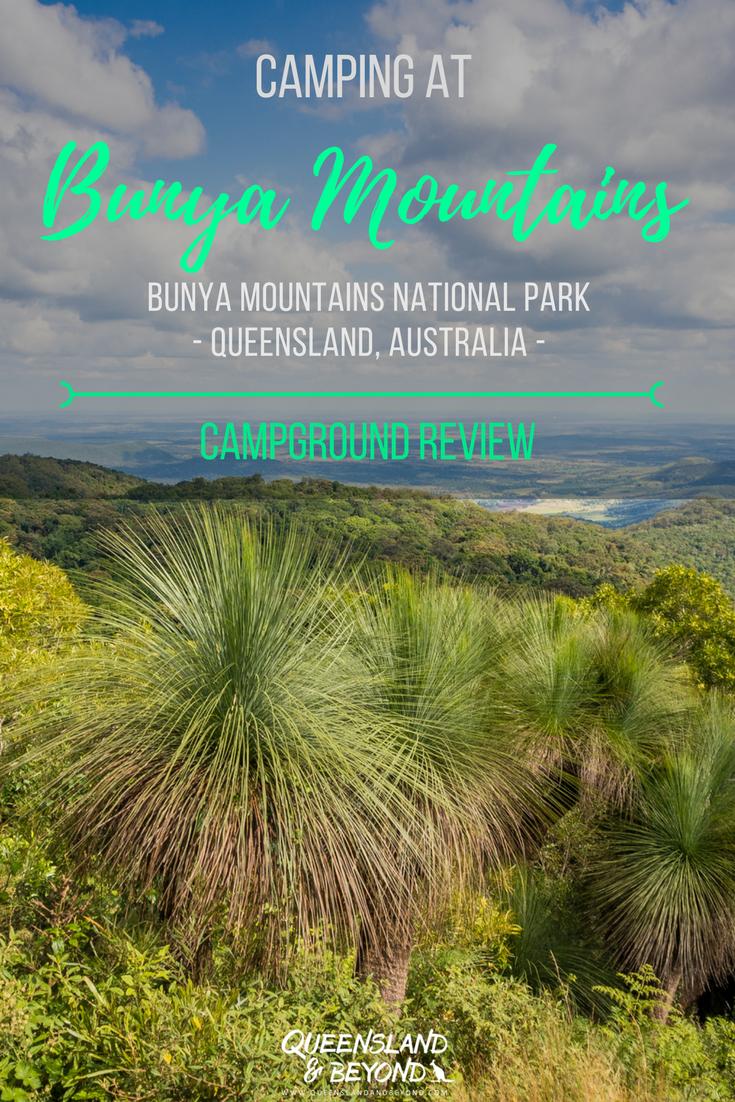 Bunya Mountains: Camping review   Australian travel ...