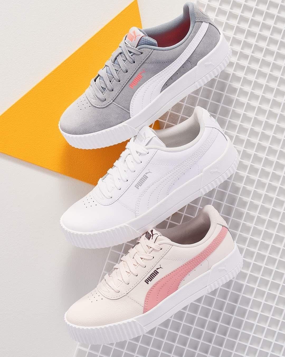 Pin de Peppin Geradts em Sneakersss :) em 2020 | Tênis puma