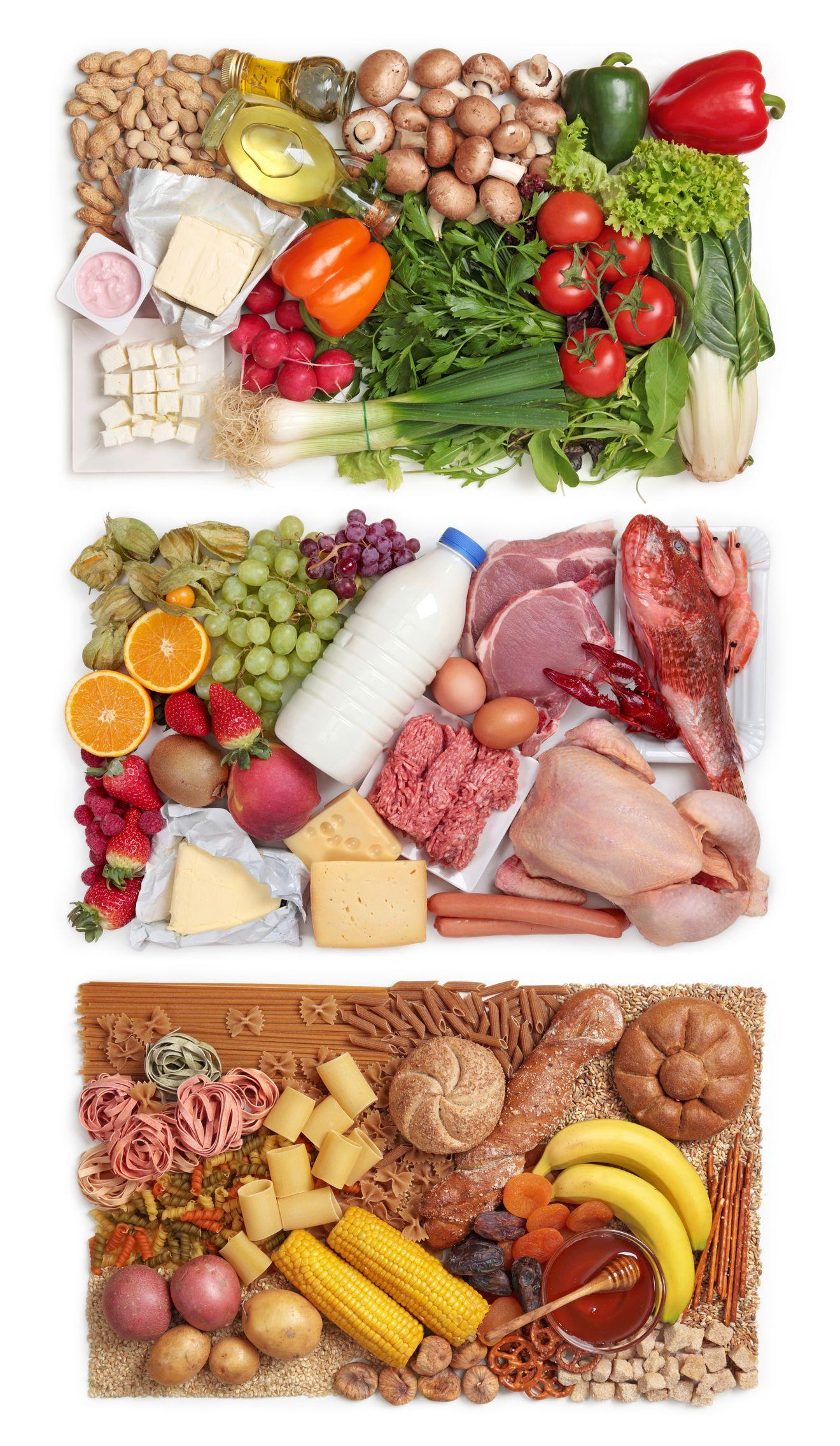 Mit Eiweiß abnehmen: In diesen 8 Lebensmitteln steckt jede Menge