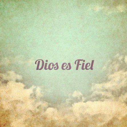 Frases Cortas Dios Es Fiel Frases Dios Dios Es Fiel Y