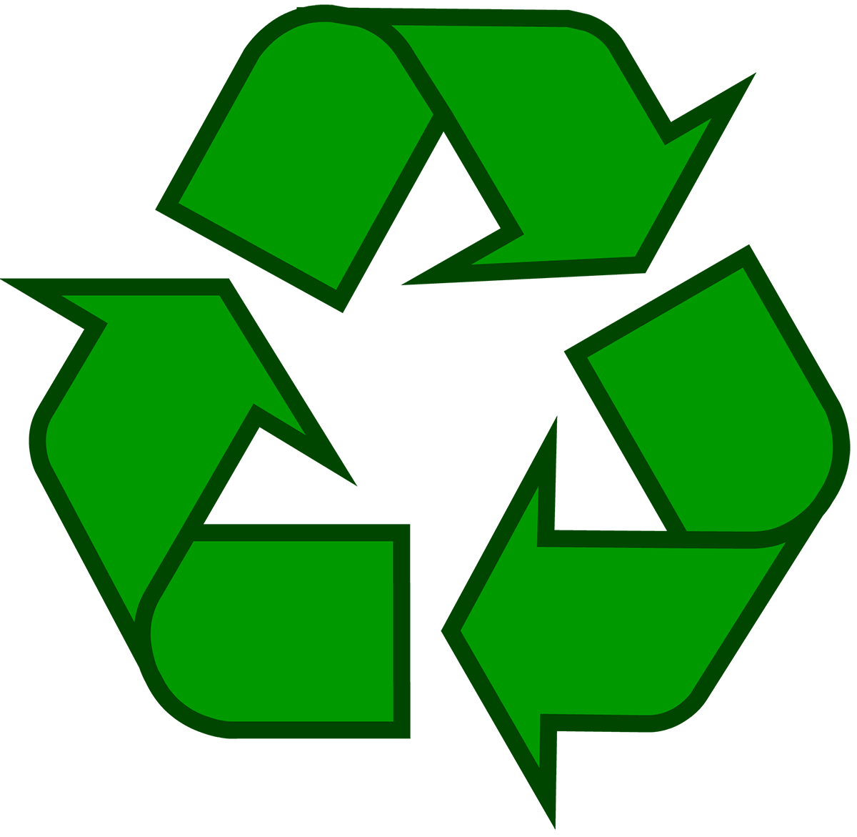 Download Recycling Symbol - The Original Recycle Logo | Recycle logo, Recycle  symbol, Recycle sign