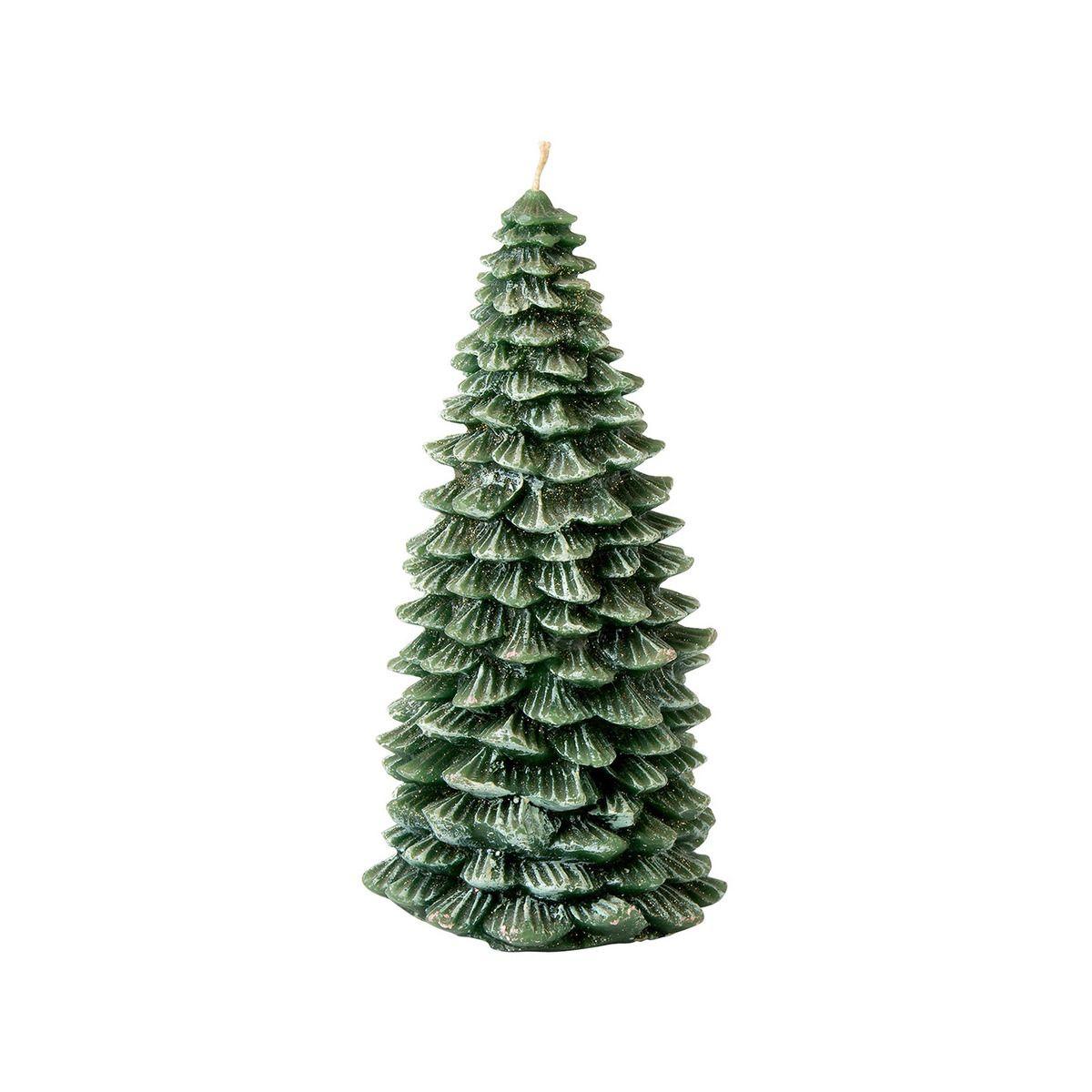Vela Rbol De Navidad Grande Por El Corte Ingl S Decoraci N De  ~ Decoracion Navidad Corte Ingles
