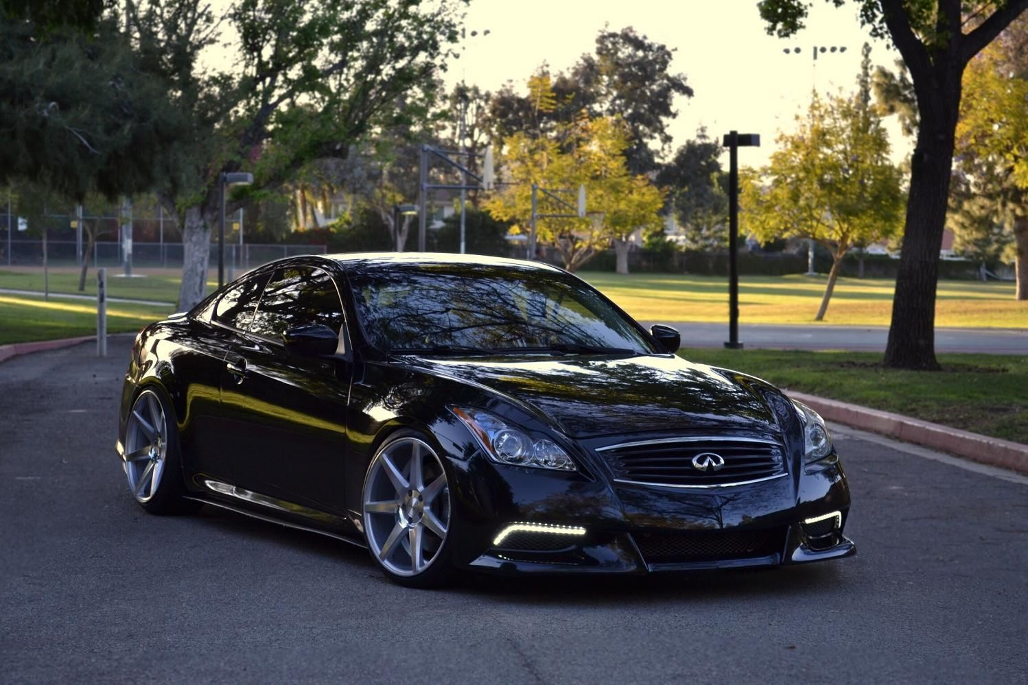 Show off your coupes! Page 20 MyG37 (With images