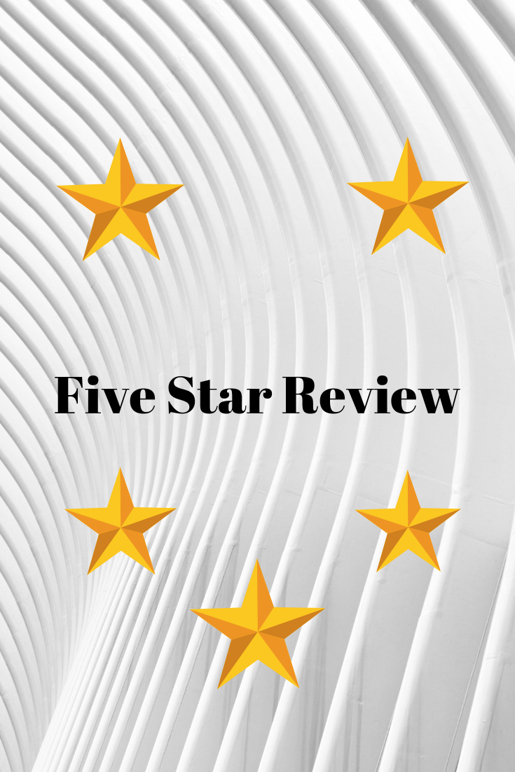 Five Star Review For My Daze Of Dancing With The Dark Muse The Darkest Daze Novels