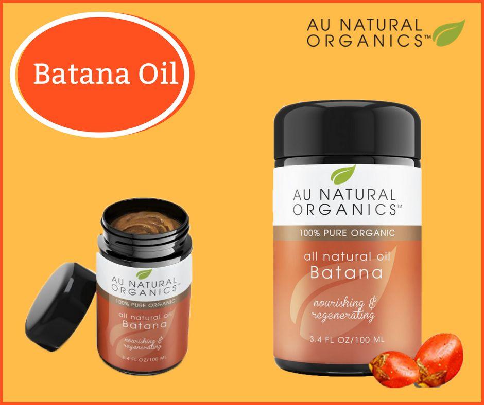 100 Percent Pure Batana Oil - 3.4oz (100ml   Hair repair ...