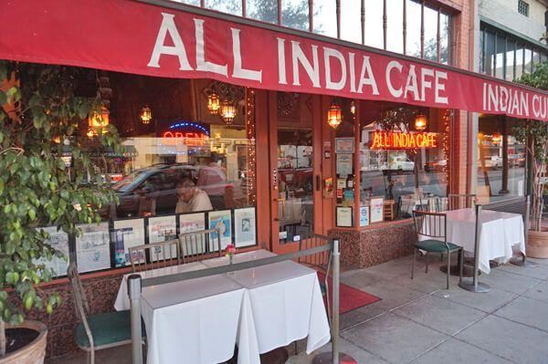 Best Indian Restaurant Deals In Los Angeles Browse La