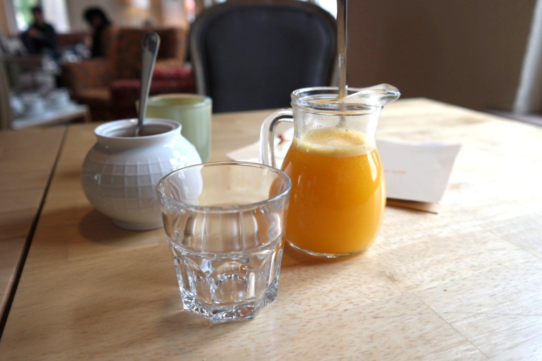 """Bei Mayra im Wohnzimmer... // Familiencafé & """"MädelsCafé"""