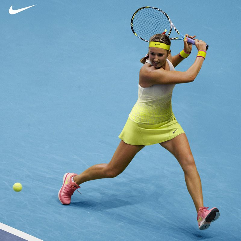At Midwest Sports, our collection of Victoria Azarenka