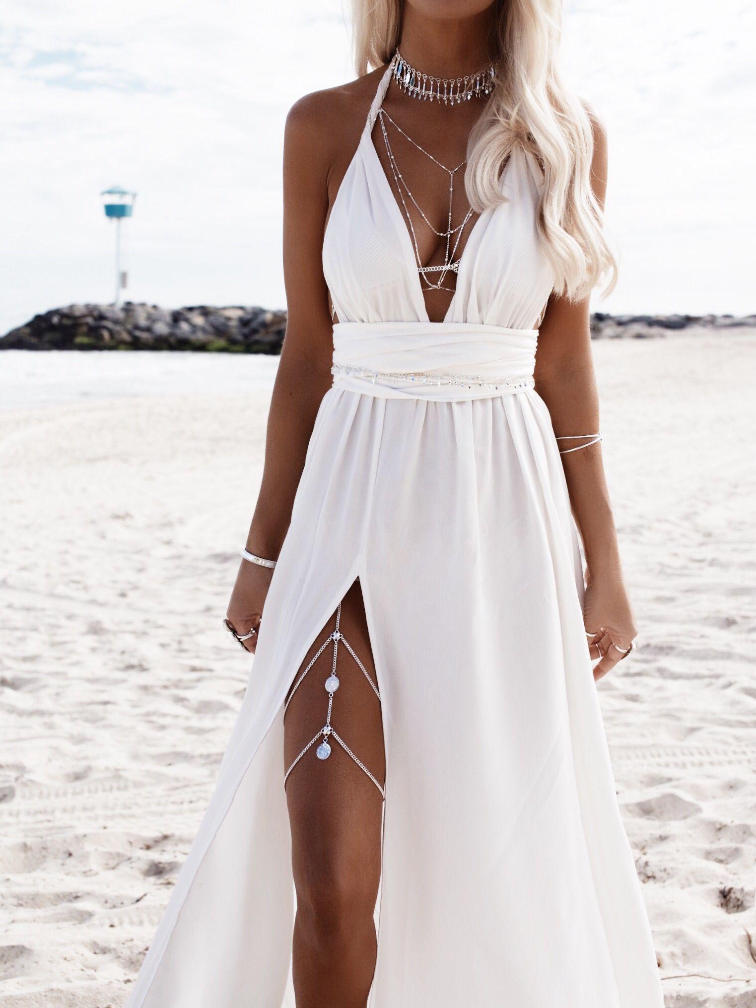 Wedding dress jewelry  GypsyLovinLight Body Jewelry  Accessories  Pinterest  Body