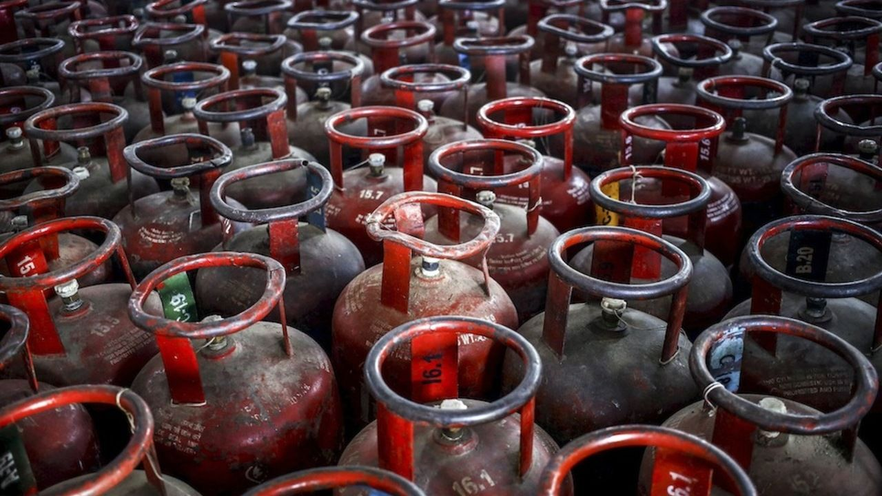1280x720 (1280×720) (With images) Oil and gas, Gas, Cylinder