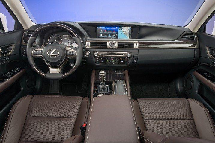2017 Lexus Gs 350 Interior Lexus Japanese Cars Lexus Ls