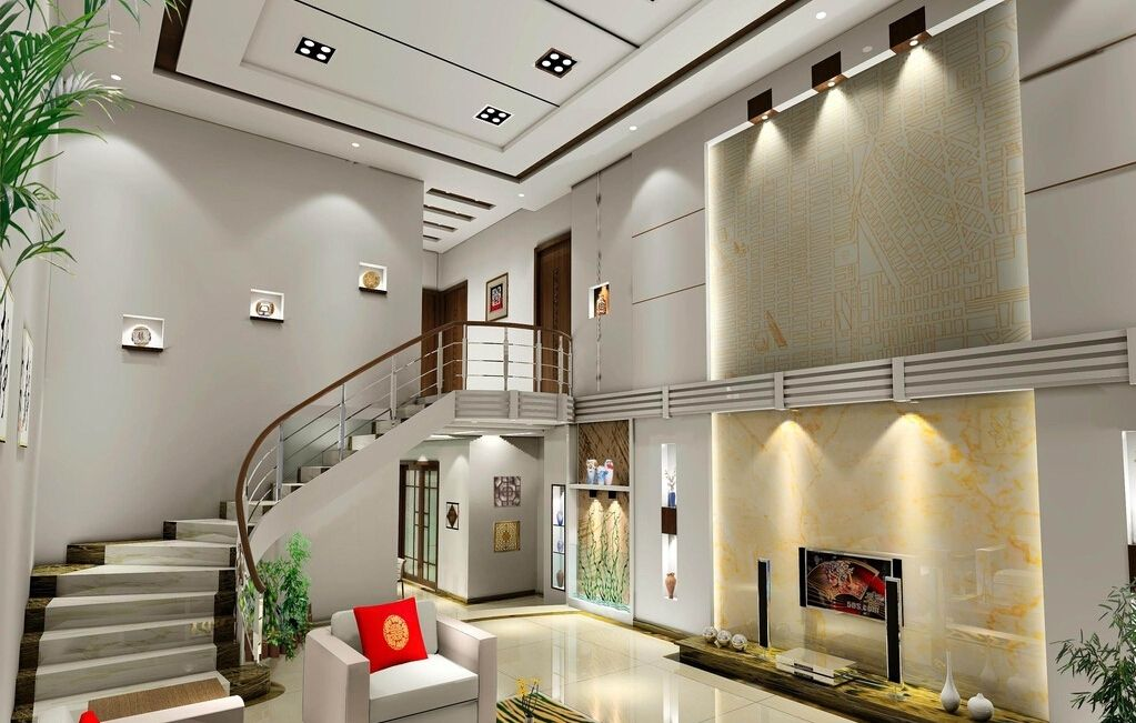 70 Duplex House Interior Designs Pictures İdeas #designs # ...