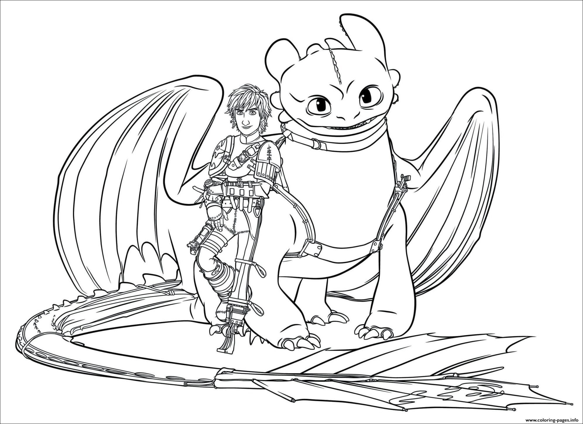322 Nice Dragon 32 Coloriage Pictures