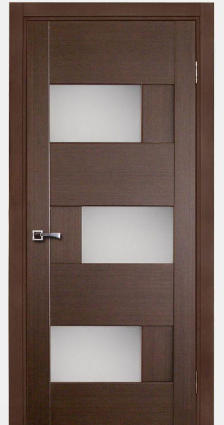 Modern Door Type Using Glass Doors Contemporary Interior Doors