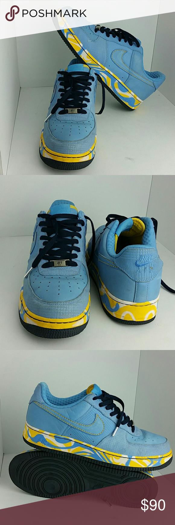 Color Force Edition London ShoesAir Low Premium 1 Nike WYEH9I2D