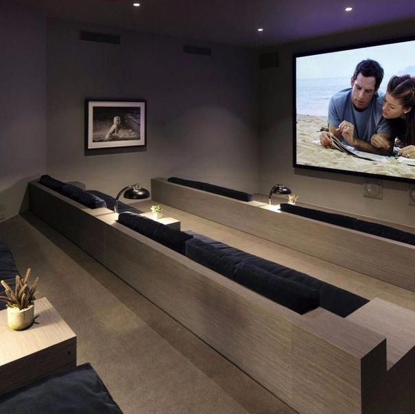 Fabulous Home Theater Projector