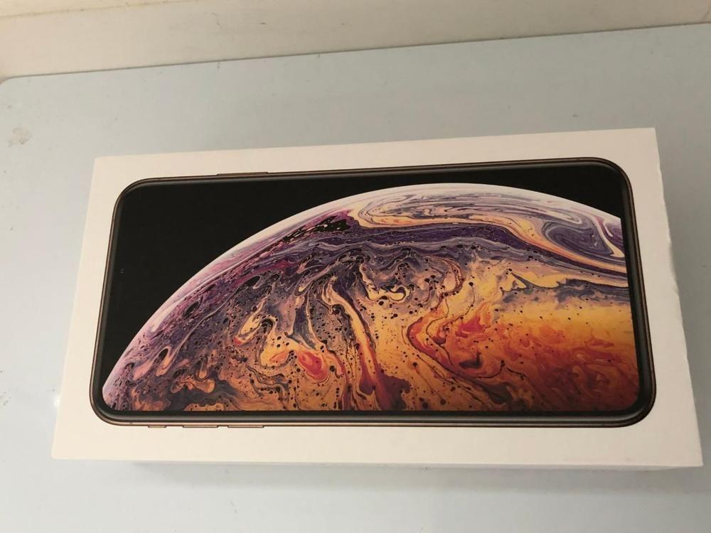 New iphone xs max 256gb att cricket h20 net10 gold