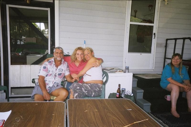 KATHLEEN S DEW DEMPSEY , MARGIE HAND ZONA & GENEVIEVE M DUNN DEW