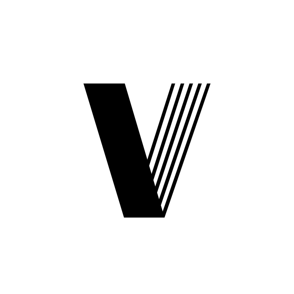 Valendo Logo Svg In 2020 V Logo Design Letter Logo Design Typographic Logo