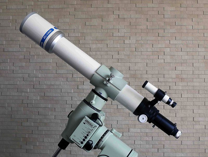 Man Cave Classifieds : Astromart classifieds telescope refractor takahashi fc dl