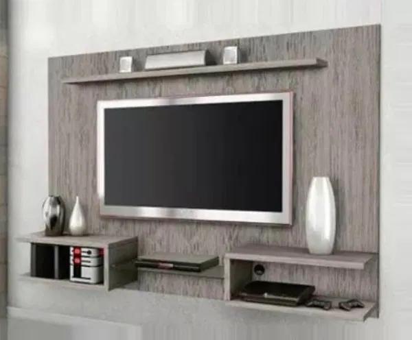 meuble tv kayou gris meuble tv