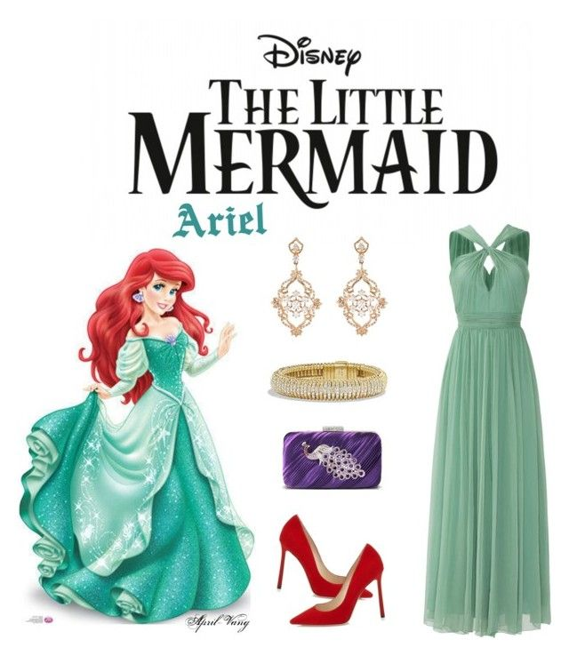 """""""Disney: The Little Mermaid 