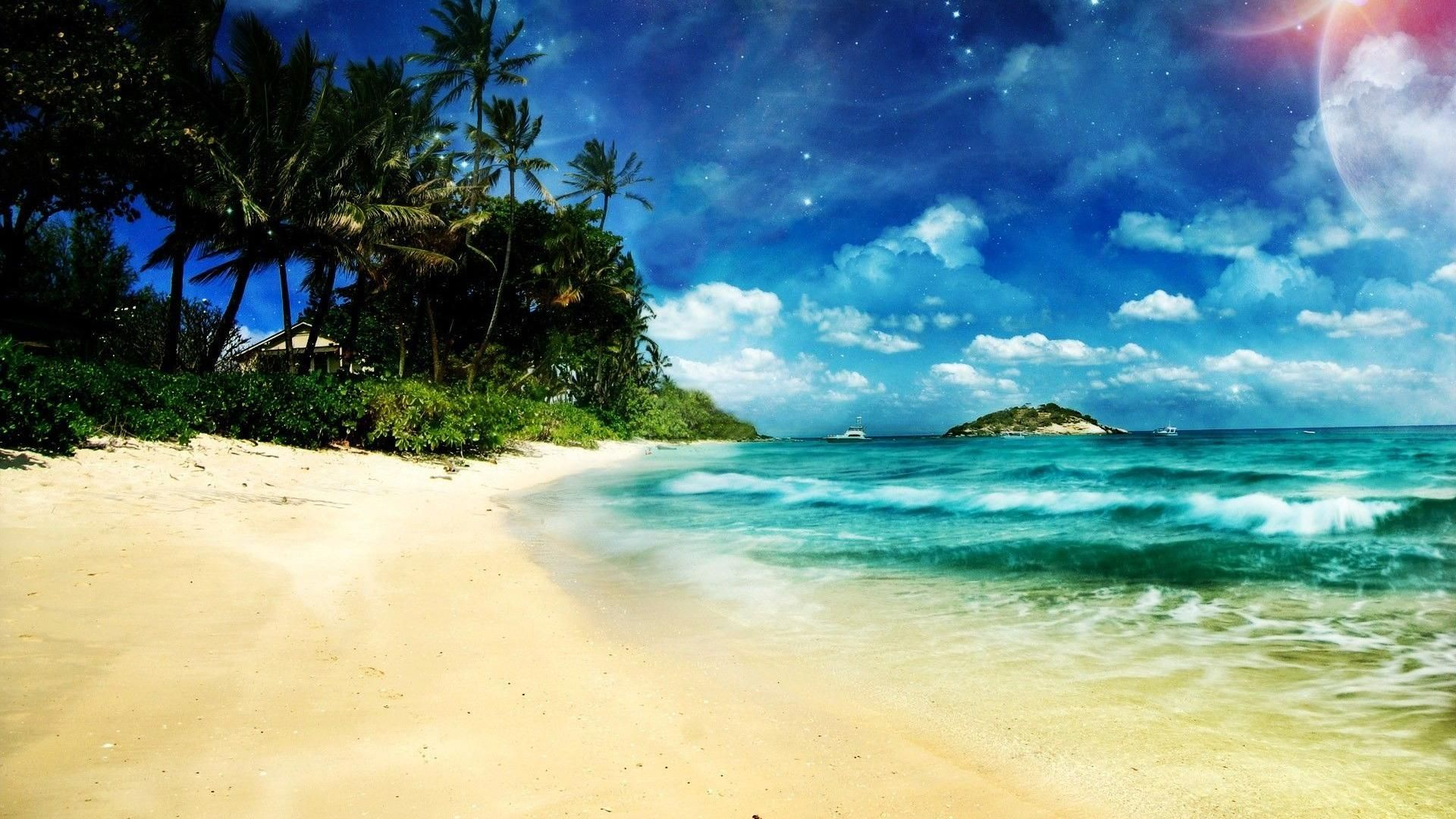 best cool backgrounds beach - cool beach backgrounds wallpaper cave