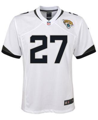 new concept 2a7d7 6089c Nike Leonard Fournette Jacksonville Jaguars Game Jersey, Big ...