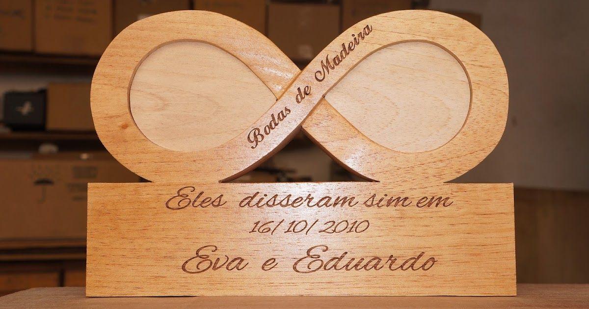 Bodas De Madeira Homenagem 5 Anos De Casados Bubulove