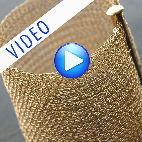 Online Video Tutorial Bracelet Pattern For Yoolacuff Plus Pdf