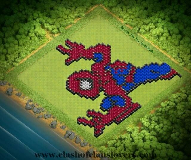 Top Best Ever Funny Clash of Clans Bases! #cocbases #cocbaseslayouts  #cocfunnybases #coclovers #clashofclanslovers.com | Clash of clans, Funny  bases, Clan