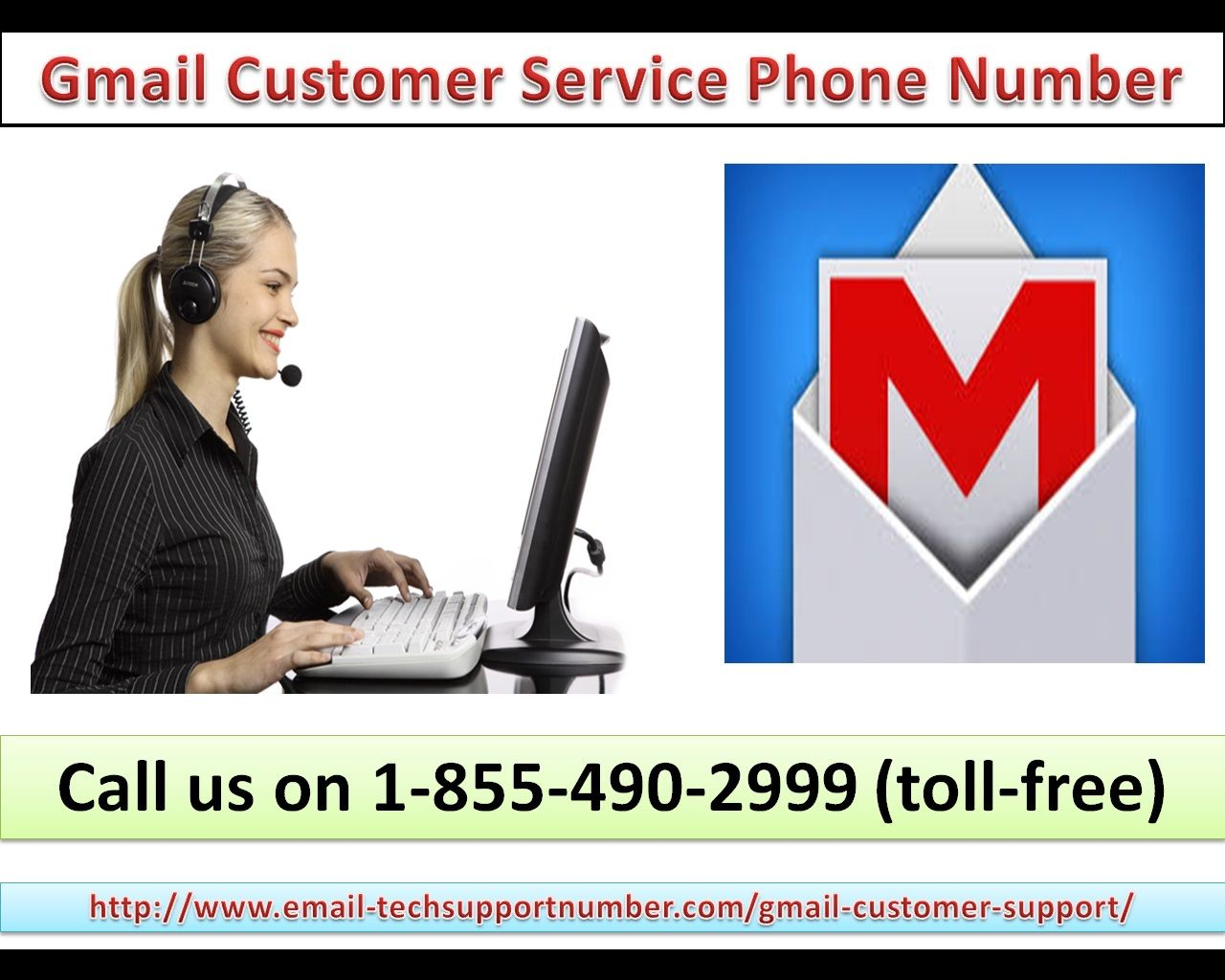 Ring On 18334457444 (tollfree) For Gmail Customer