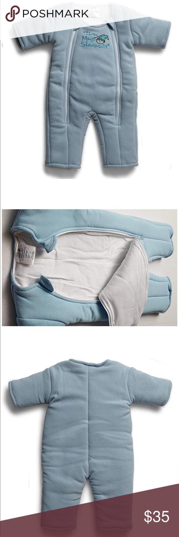 Magic Merlin Sleep Suit in 2020 | Merlin sleep suit ...
