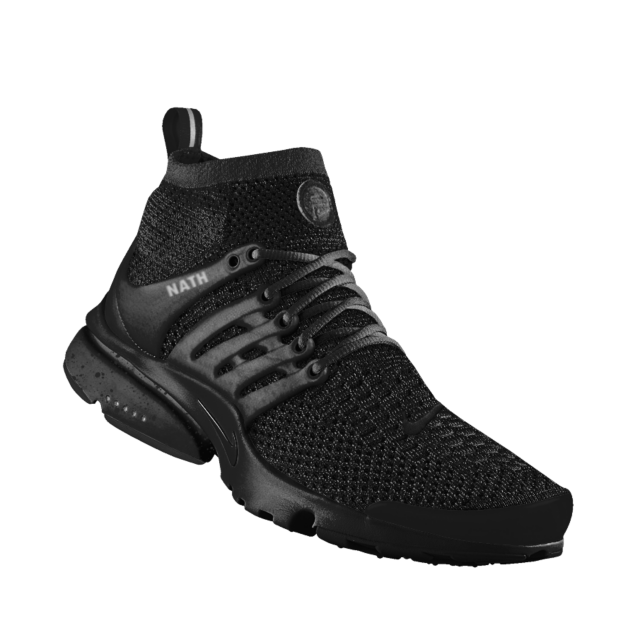a895b675c21 Nike Air Presto Ultra Flyknit iD Men's Shoe | fly wear in 2019 ...