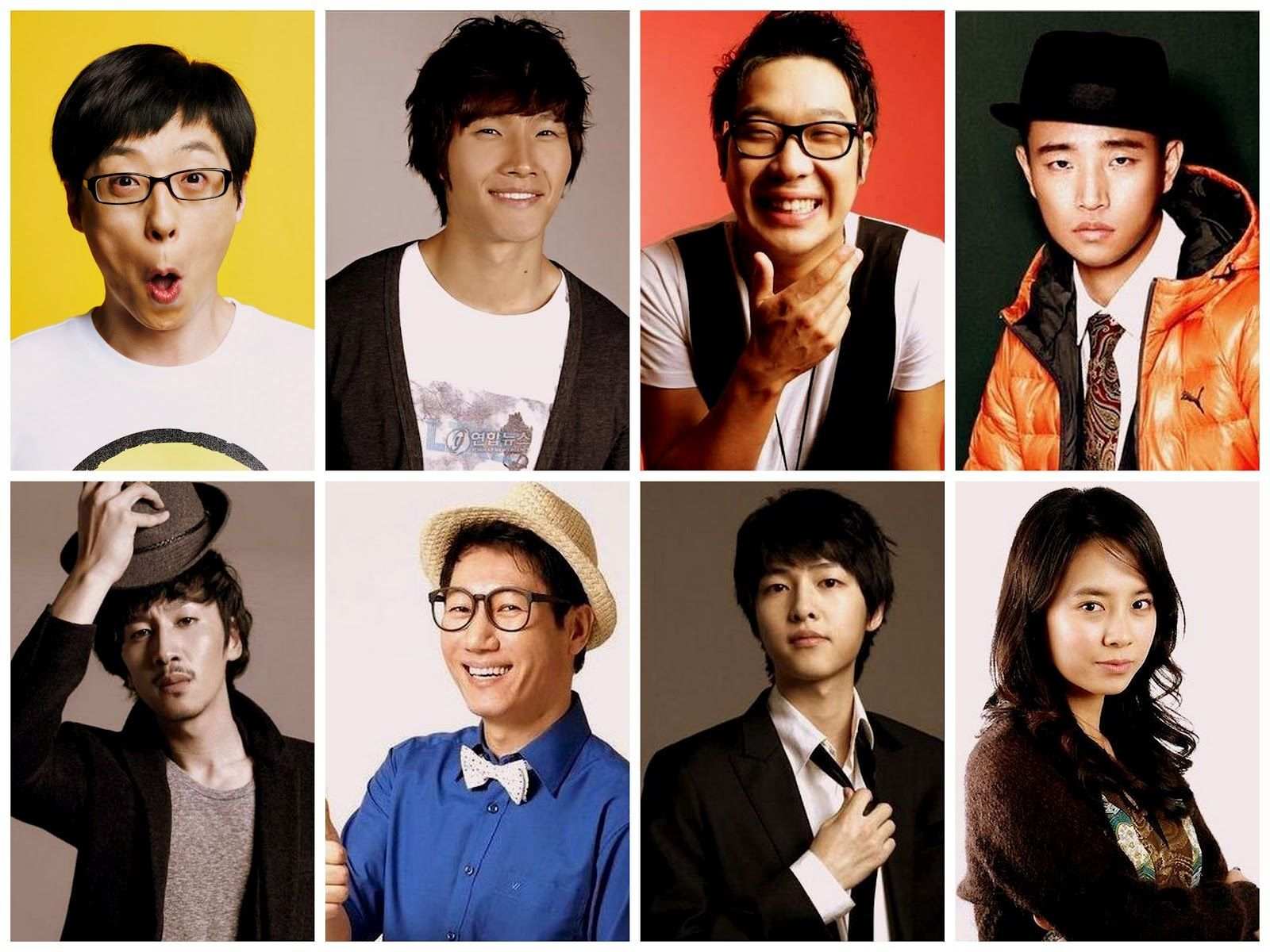 Photo Watch Full Episodes Free On Dramafever Running Man Korean Running Man Running Man Members